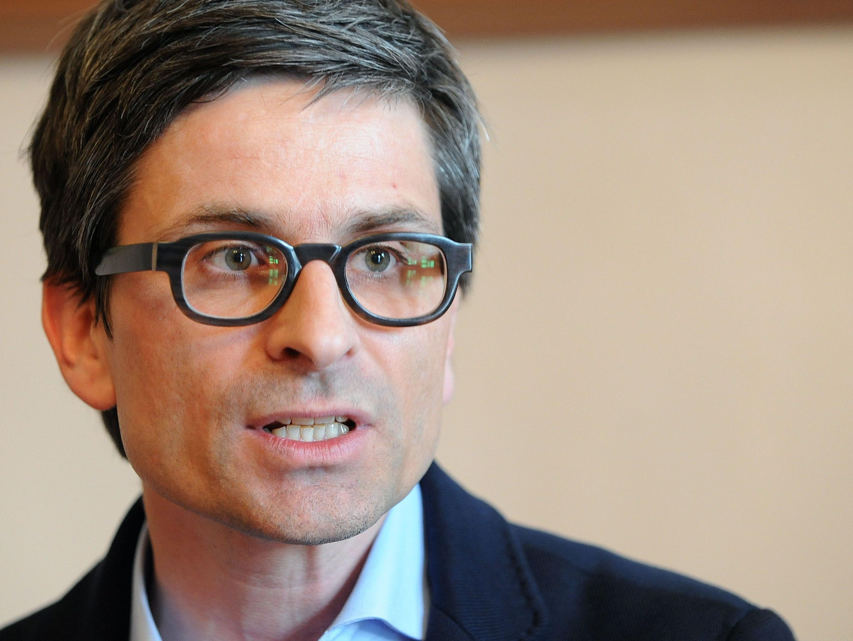 Martin Hochleitner ist neuer Leiter des Salzburg Museums.