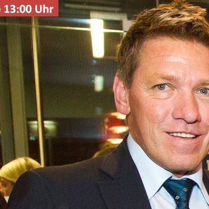 Horst Elsner leitet die Geschäfte des VFV mit Dr. Horst Lumper seit Jahren sehr erfolgreich.