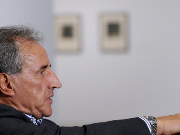 Vorarlberger leitete die Secession, das Kunsthaus Bregenz und das Wiener mumok