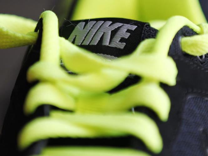 Nikes Tempo lässt nicht nach