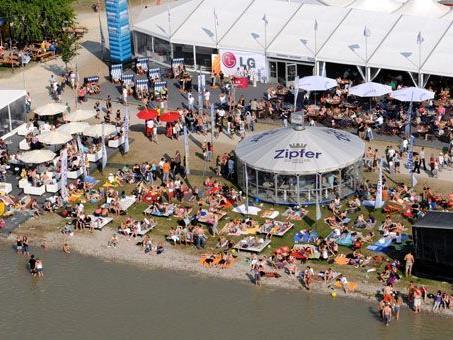 Vom 26. April bis 6. Mai findet der Surfweltcup in Podersdorf statt.