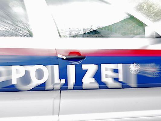 Die Polizei sucht Zeugen einer Belästigung in der Nacht auf Mittwoch in Bregenz Riedenburg.