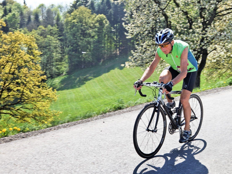 In Perchtoldsdorf findet der Österreichische Radgipfel statt.