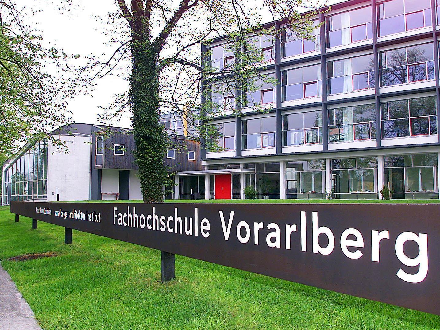 Spitzenplatz für FHV-Studiengang Wirtschaftsingenieurwesen im österreichischen FH-Ranking der Personalentscheider.