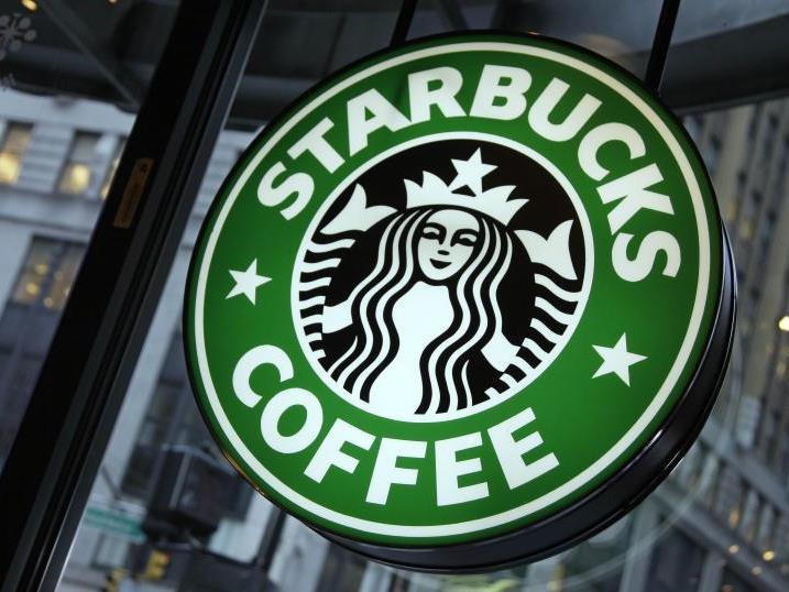 Starbucks-Getränke kommen zuerst in den USA auf den Markt