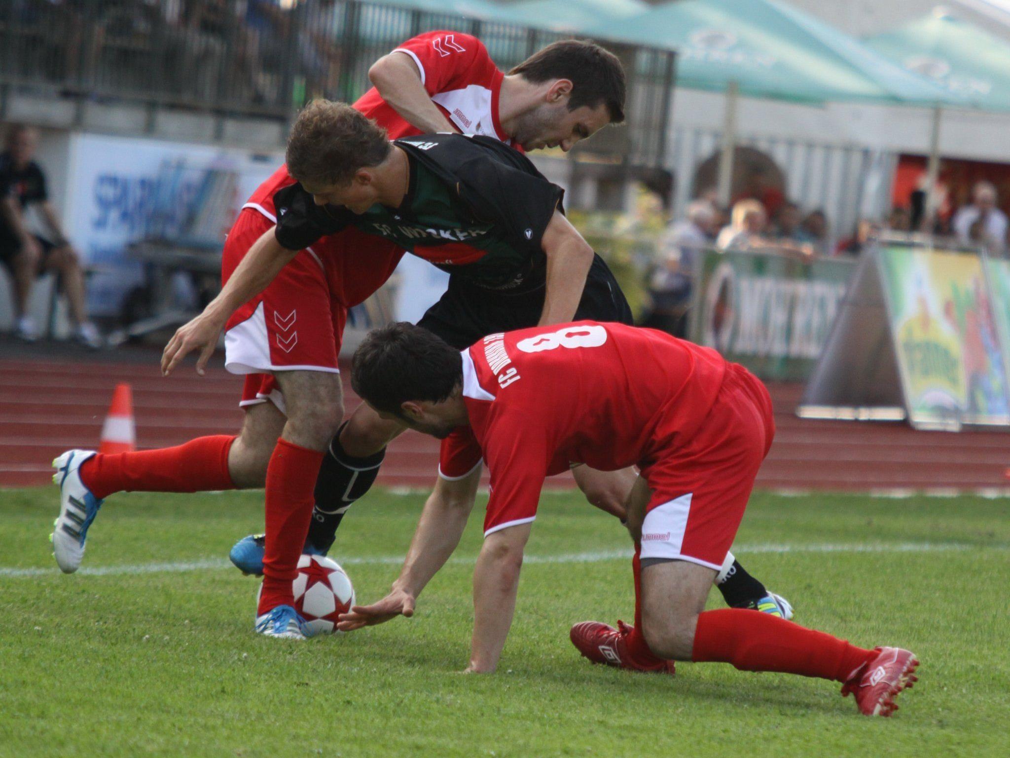 Tirol erteilt der Regionalliga West eine klare Absage.