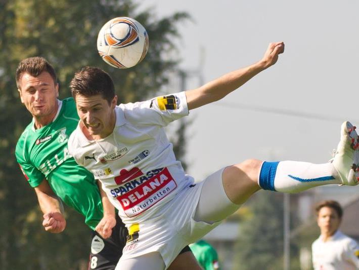 BW Feldkirch verliert am grünen Tisch gegen SC Röthis.