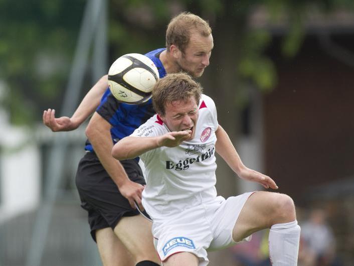Elias Meusburger soll in der Offensive für Tore sorgen.