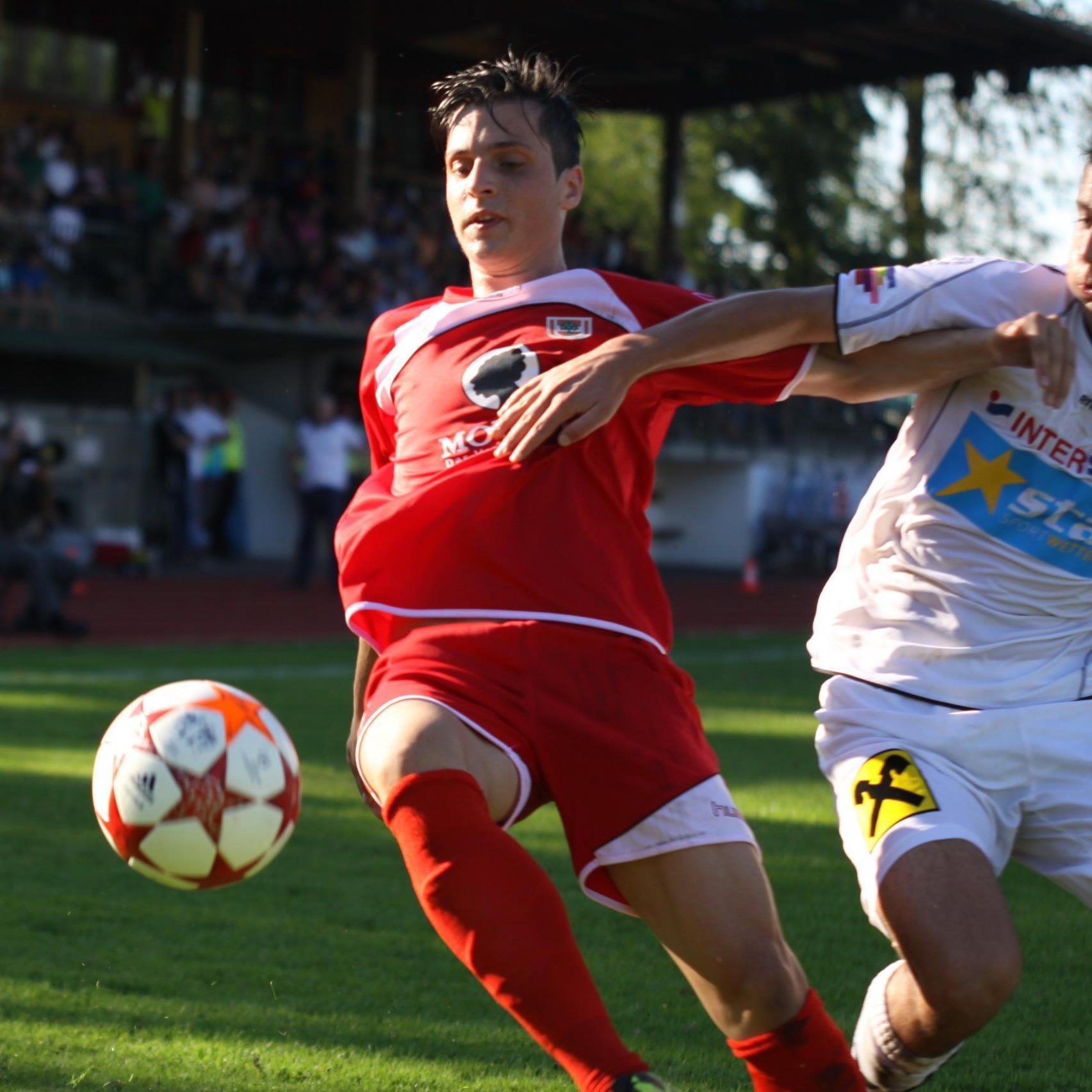 Am Wochenende beginnt der Frühjahrsstart in der Regionalliga West.