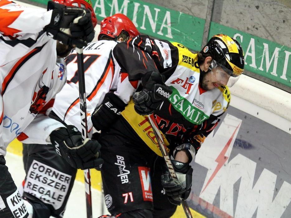 Meister FBI VEU Feldkirch steht im Halbfinale und trifft auf Graz.