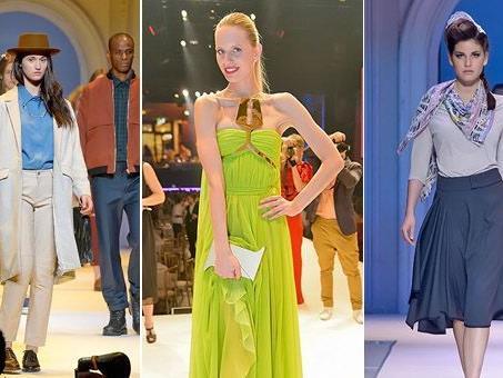 Am Montag wurden die Vienna Awards für Lifestyle & Fashion verliehen.