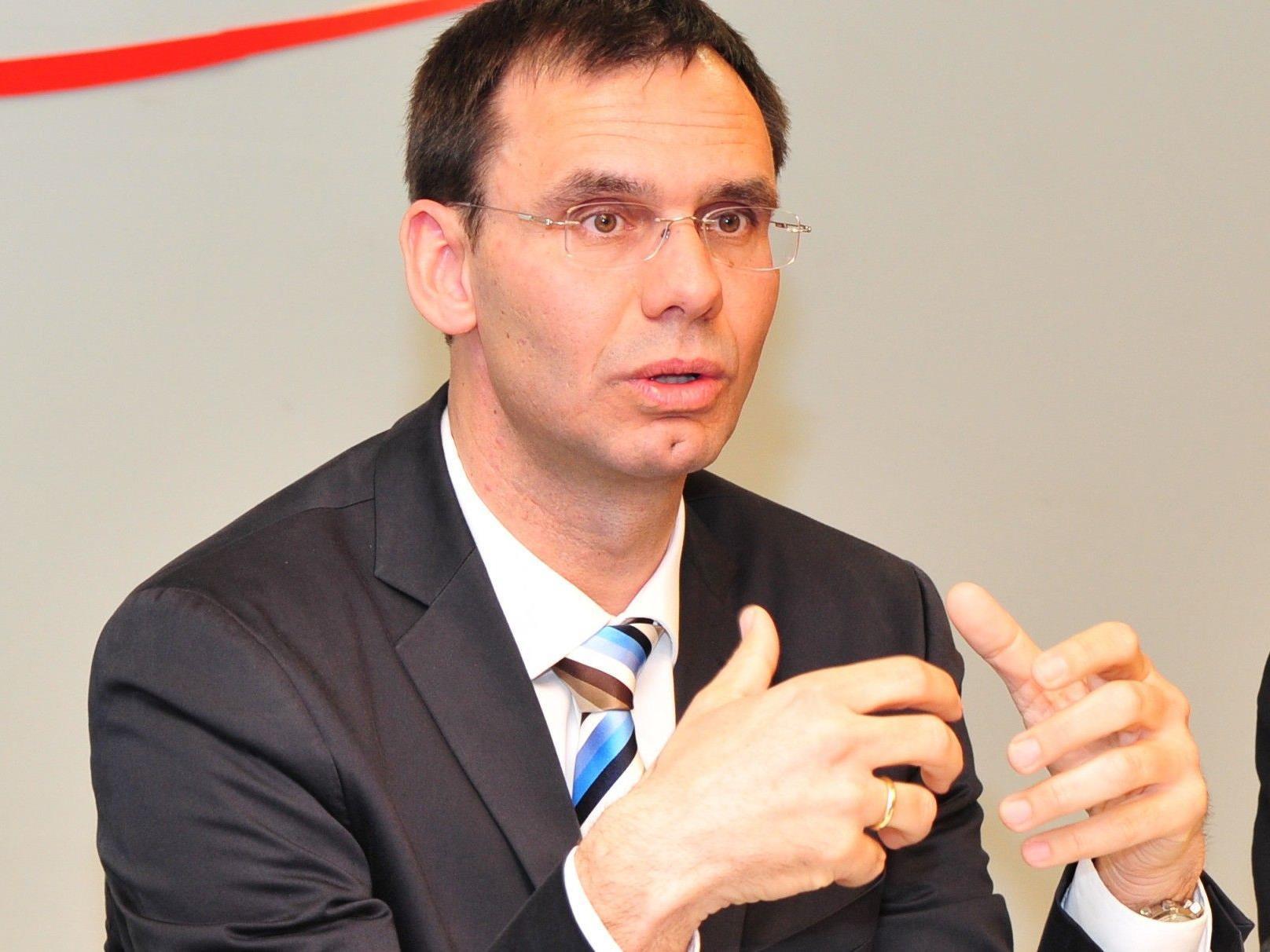 LH Wallner informierte im Pressefoyer über die Einrichtung des neuen Kompetenzzentrums für Kinderschutzfragen