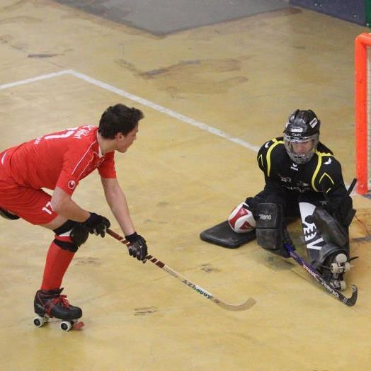 RHC Wolfurt spielt bei einem stark besetzten Turnier in den Niederlanden.