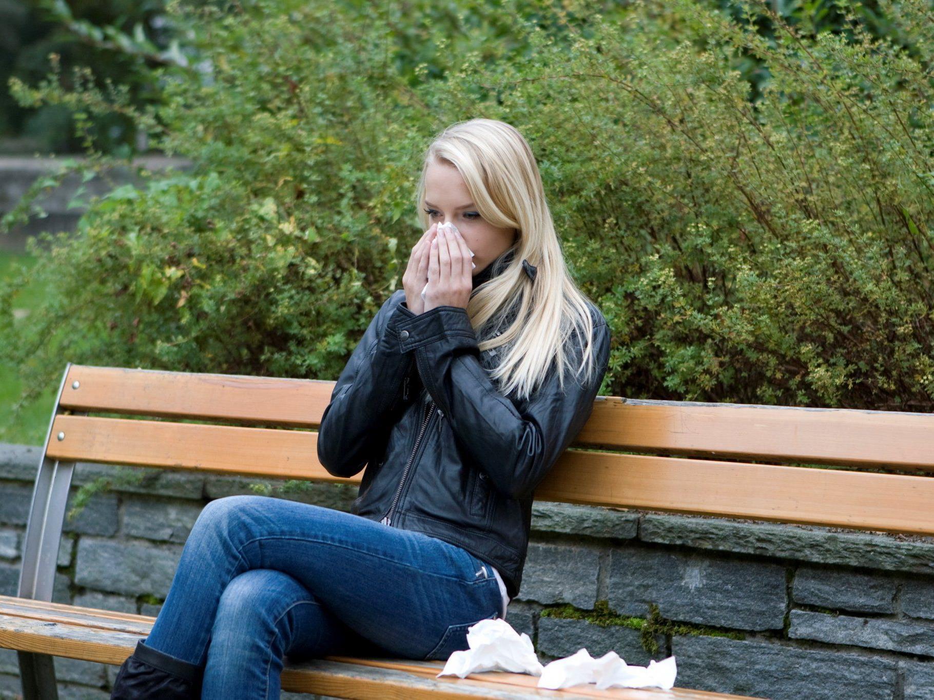 Vorarlberg: Hauptsächlich grippale Infekte bzw. Atemwegserkrankungen.