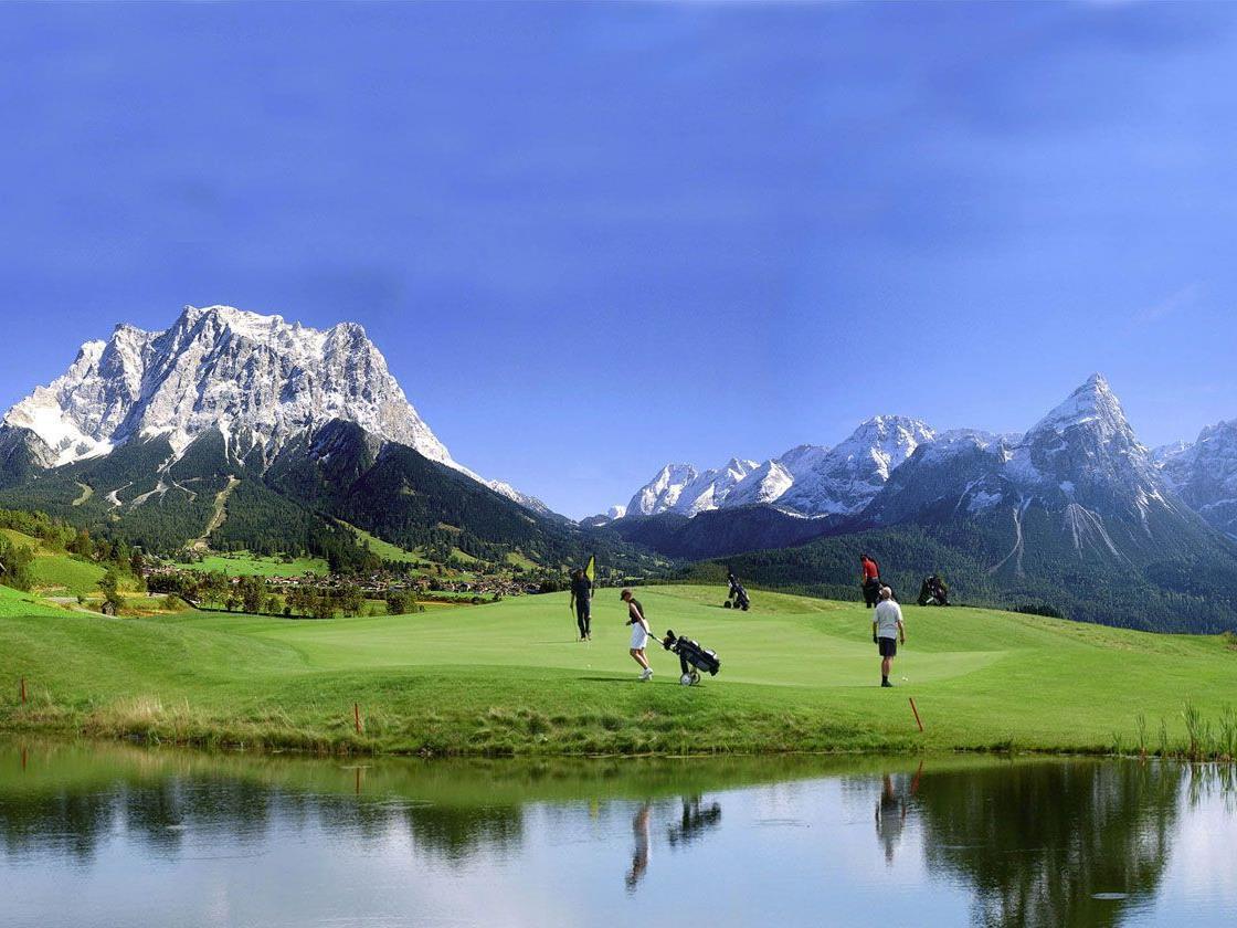 Tirol: Ein Paradies für Golfer im Herzen Europas.
