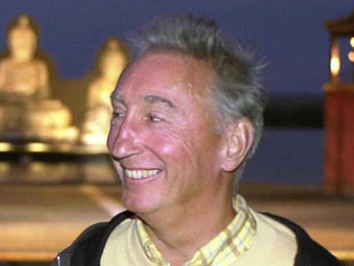 Rolf Langenfass war jahrelang am Theater in der Josefstadt aktiv.