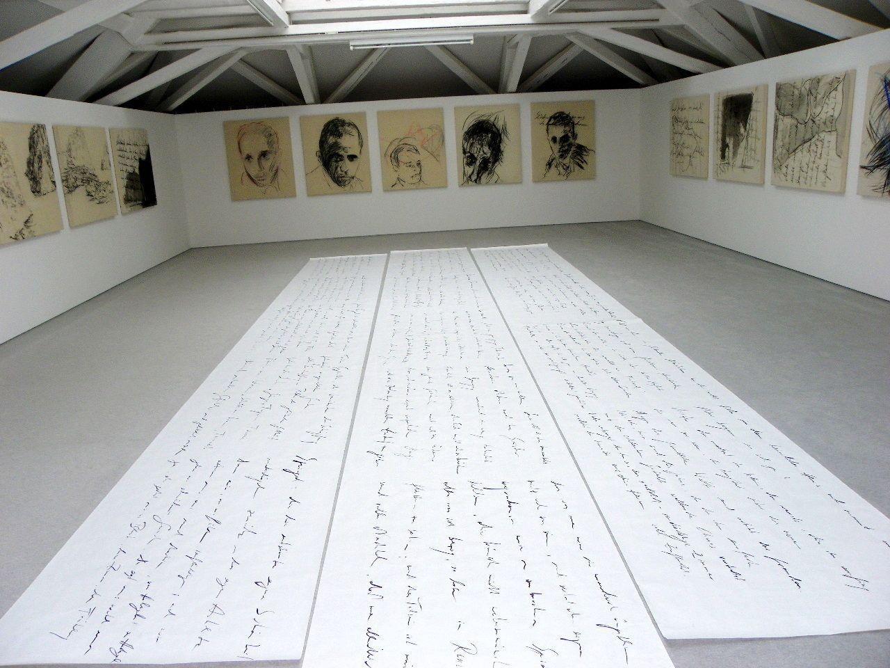 Dem großen Dichter wird eine Ausstellung gewidmet
