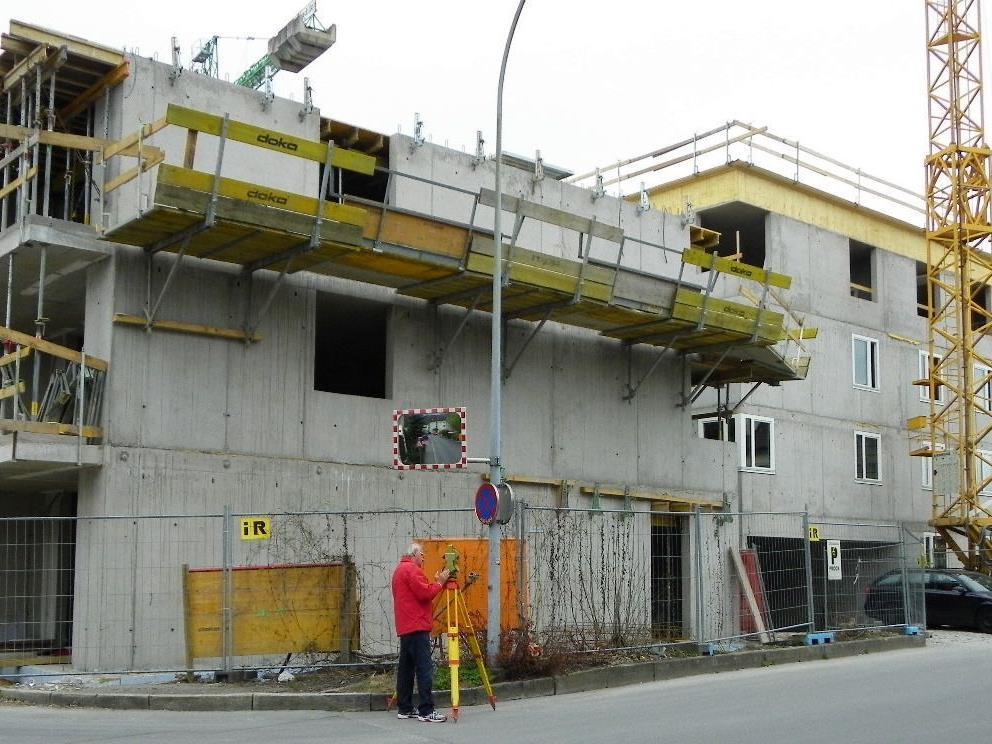 Projekt Rheinstraße West