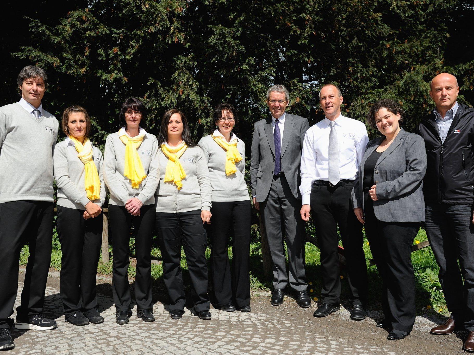 Vorarlberger Verkehrsverbund setzt Mobilbegleiter ein