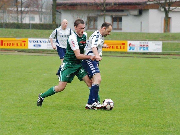 Der Tabellenführer trifft auf den VfB Bremenmahd