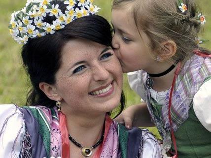 Beim 53. Nazissenfest in genau einem Monat von 17. bis 20. Mai wird die sogenannte Dichterblume gepflückt