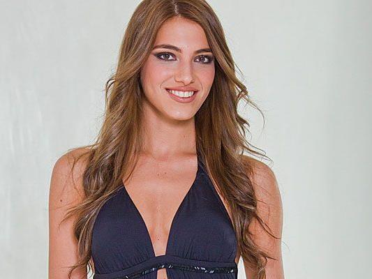 Amina sieht die Vorteile ihres Miss-Austria-Titels.