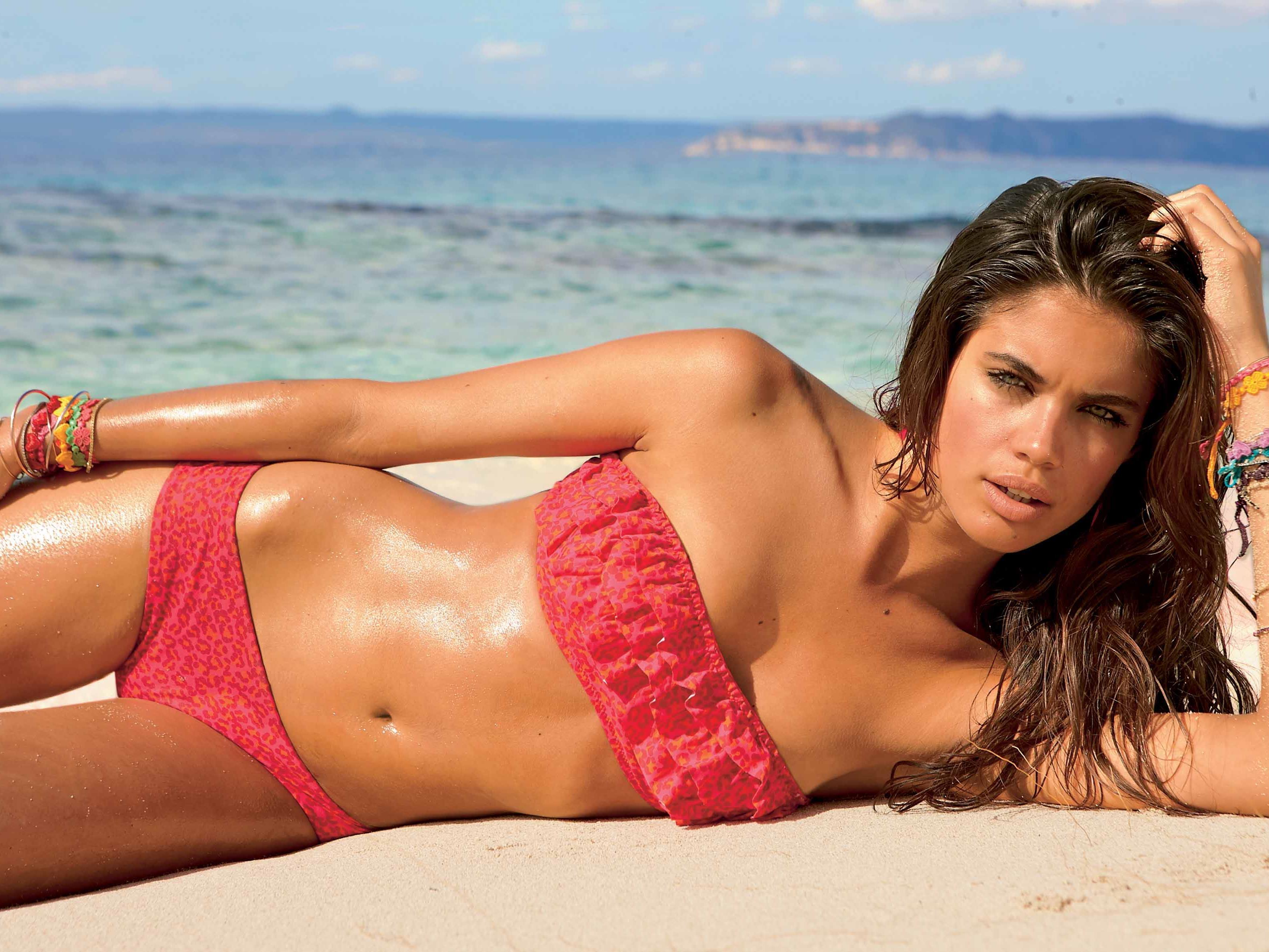 Diese Bikini-Trends machen Lust auf Sommer, Strand und Sonnenschein.