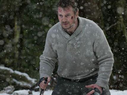 """Liam Nesson übernimmt in """"The Grey"""" die Hauptrolle. Wir verlosen 3x2 Tickets"""
