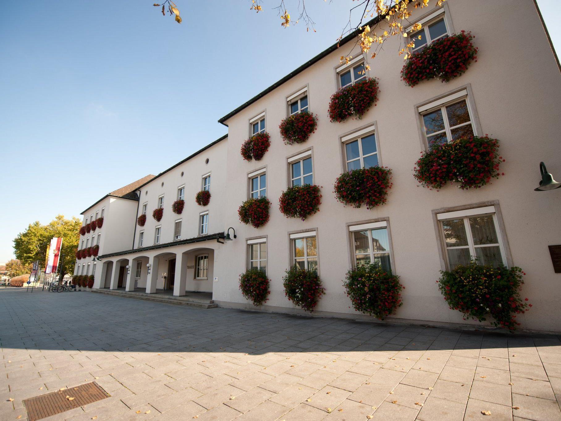 Die Stadt Dornbirn übernimmt für 13 Bregenzerwälder Gemeinden Aufgaben in der Personalverwaltung.