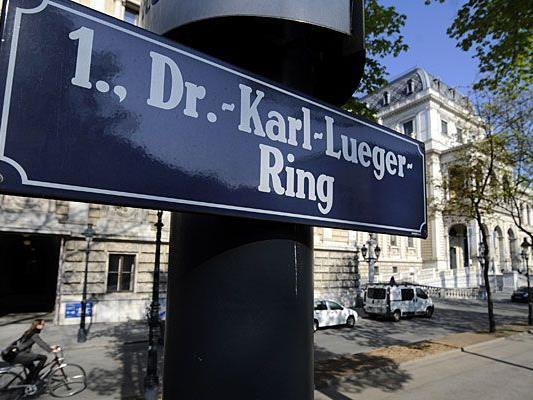 Umstrittener Straßenname in Wien