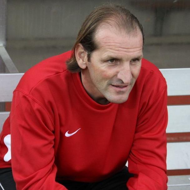 Ralph Jeff Geiger wird ab Sommer neuer Röthis-Trainer.