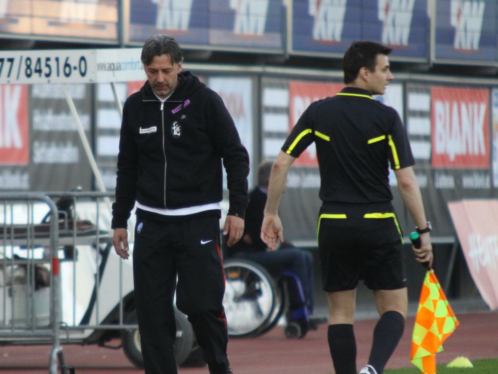 Hans Kogler wird ab Sommer Trainer der AKA Vorarlberg.