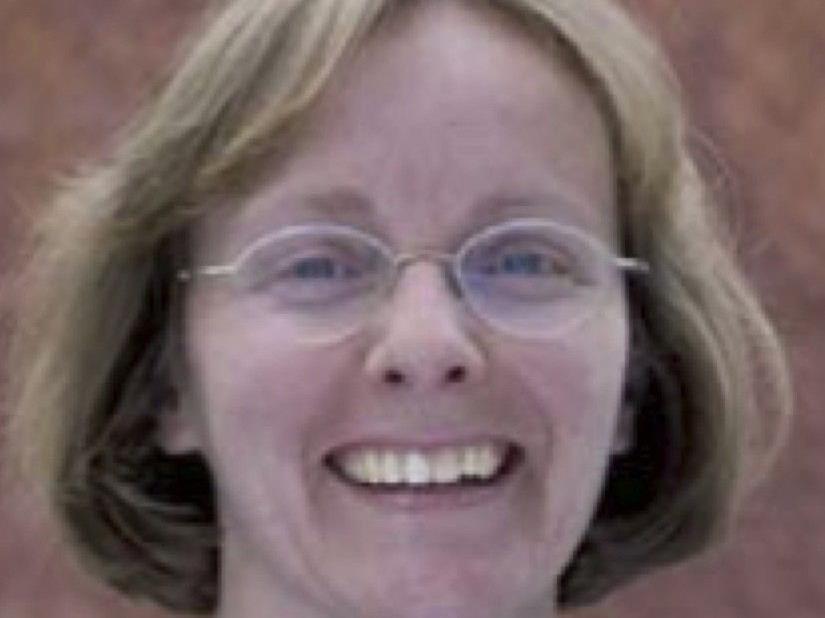 Christa Bauer vom TearFund Schweiz spricht über Leid und einen gütigen Gott