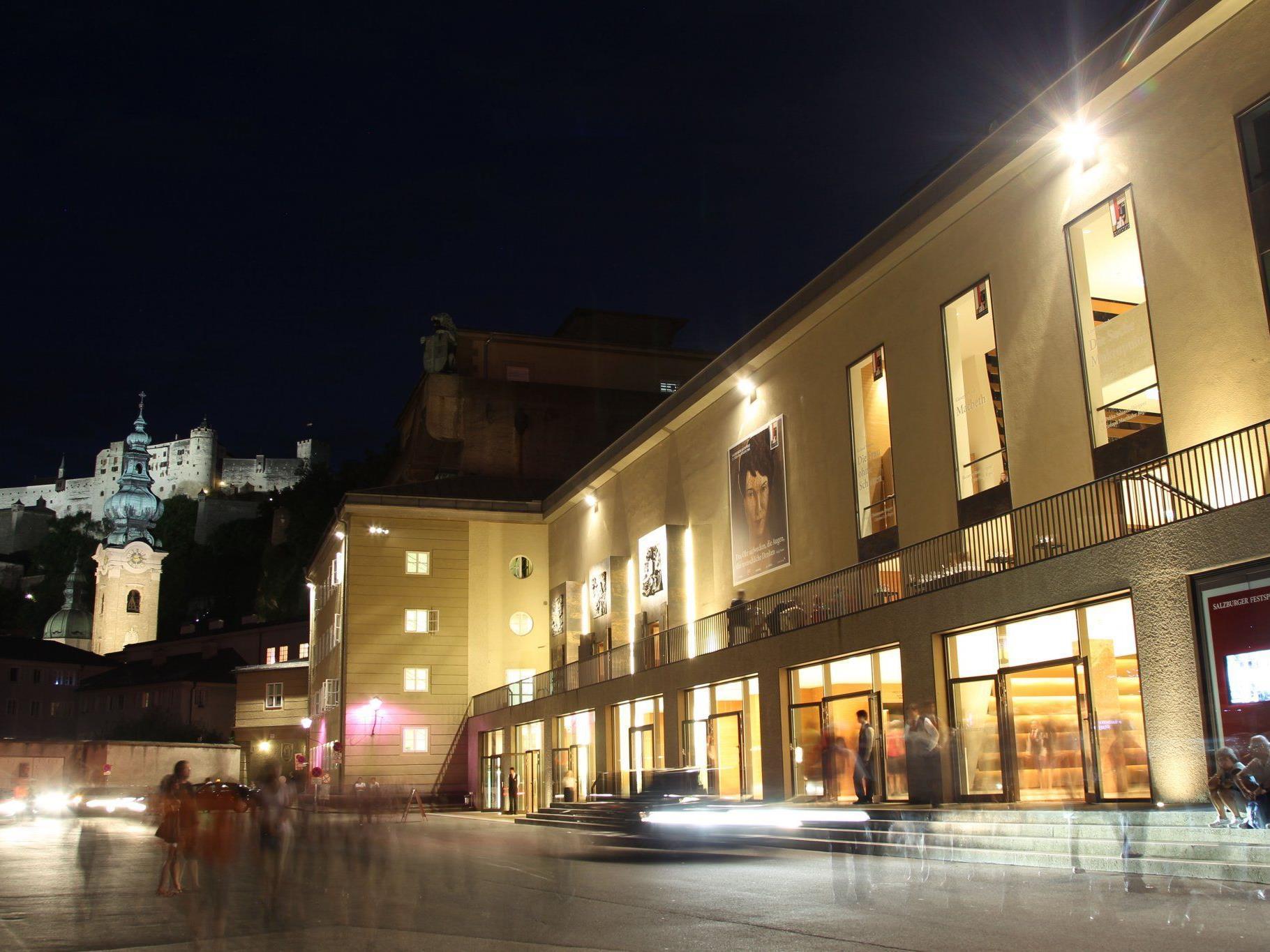 Vontobel zieht sich 2013 als Sponsor der Salzburger Osterfestspiele zurück.