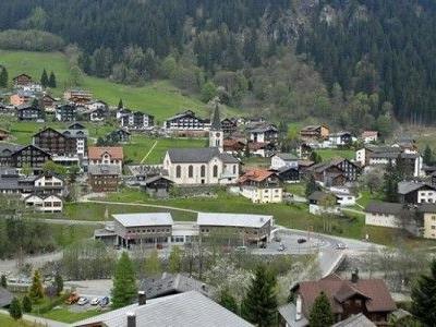Gemeinde Gaschurn