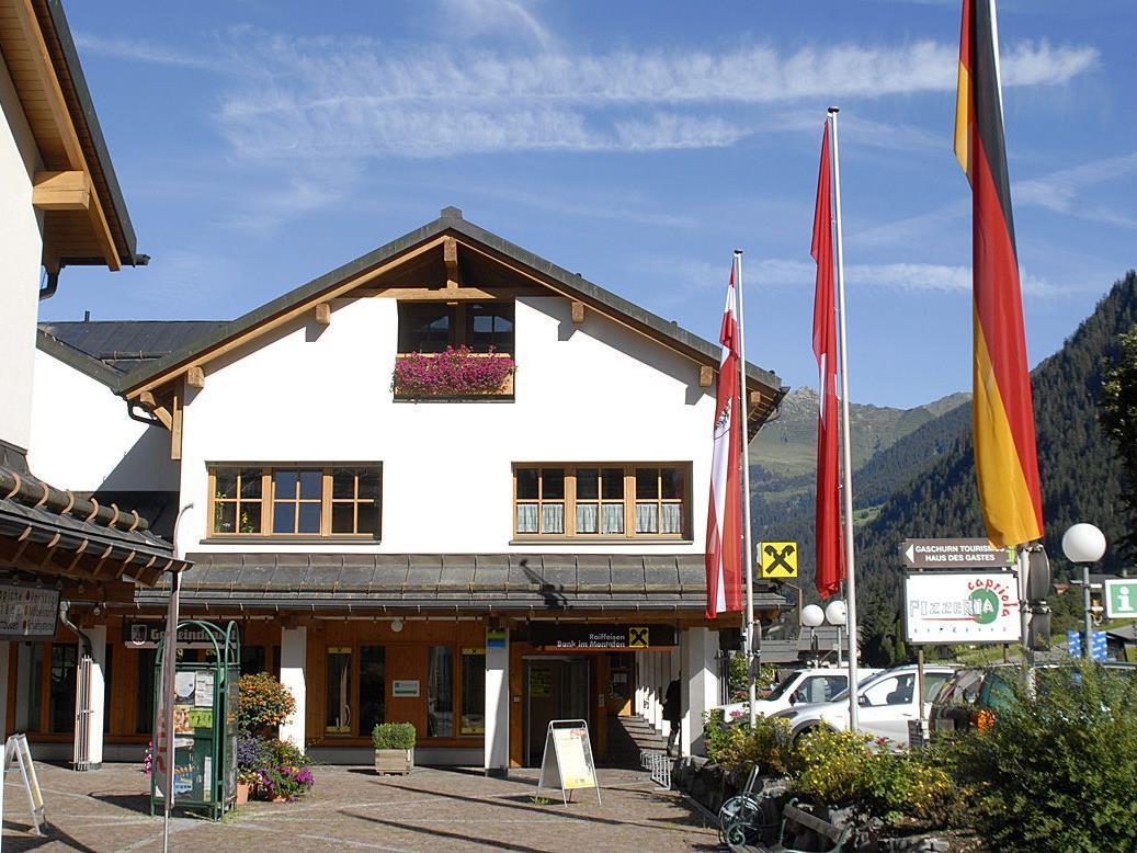 Die Steuerberatung wird im Gemeindeamt Gaschurn stattfinden.