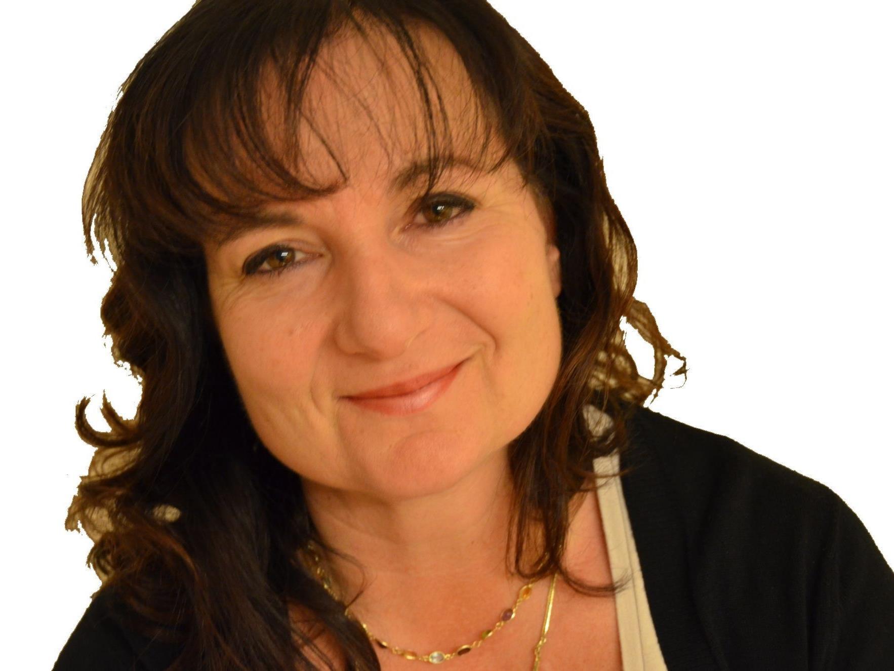 Referentin Alice Hagen-Canaval