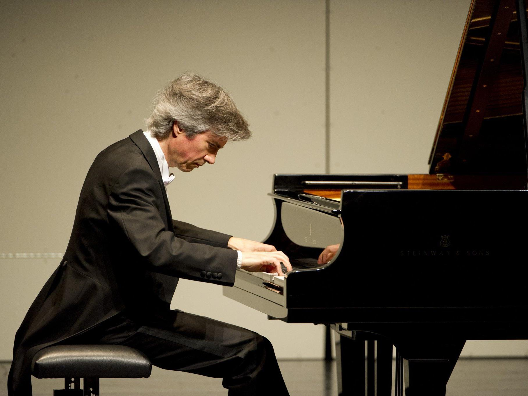 Klassik Konzert Abendstern mit Jürg Hanselmann