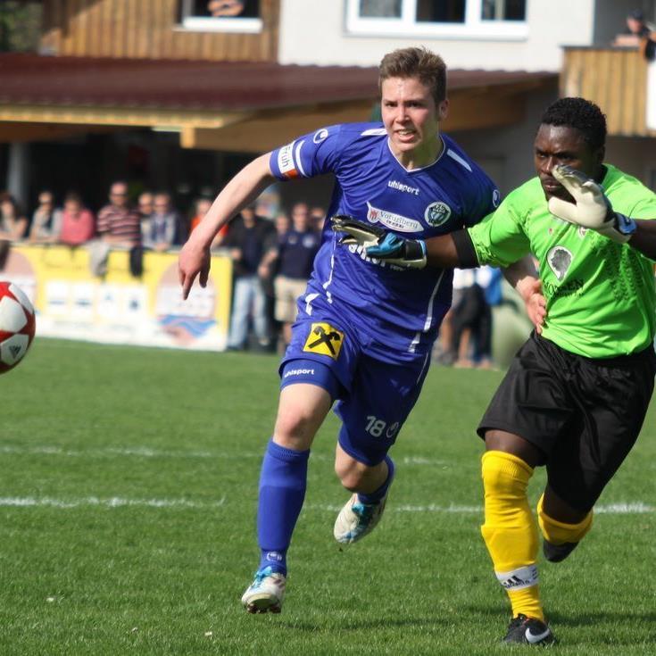 FC Hard muss zu Hause gegen St. Johann/Pongau gewinnen.