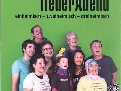 Bludenz Kultur präsentiert einen Heimat- Liederabend