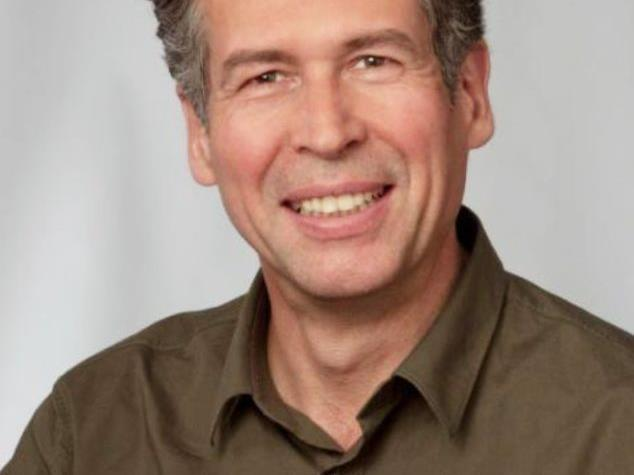 Unternehmensberater Mag. Herbert Salzmann