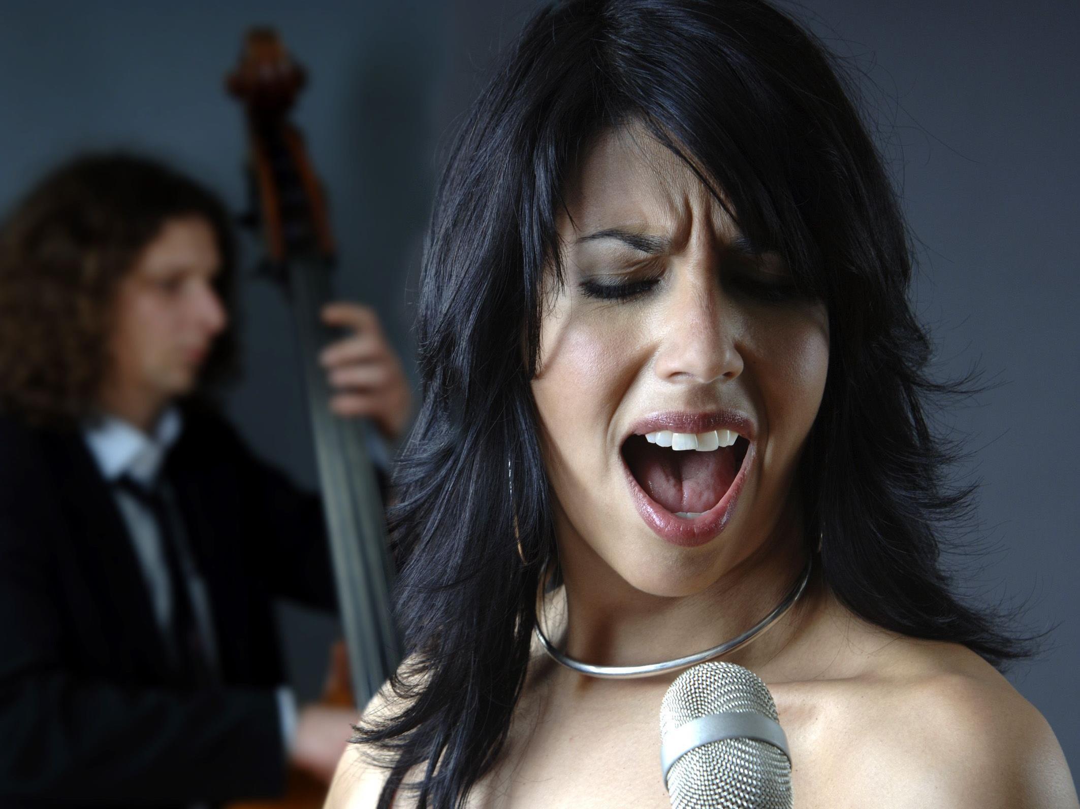 """Liza da Costas """"Hotel Bossa Nova"""" am kommenden Samstag auf der Kulturbühne Schruns"""
