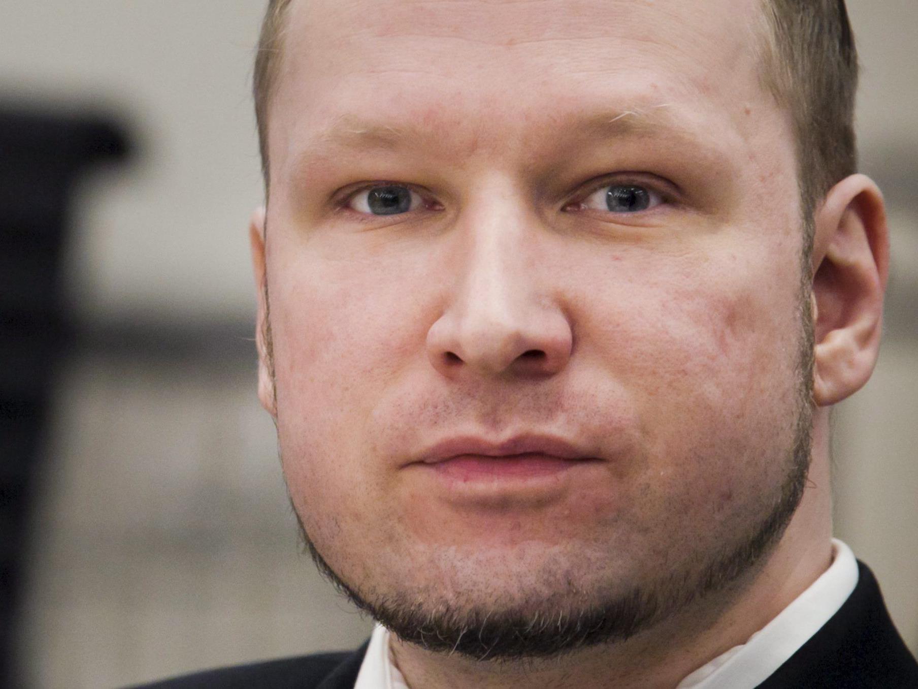 Breivik-Prozess unter Beobachtung von Psychiatern.