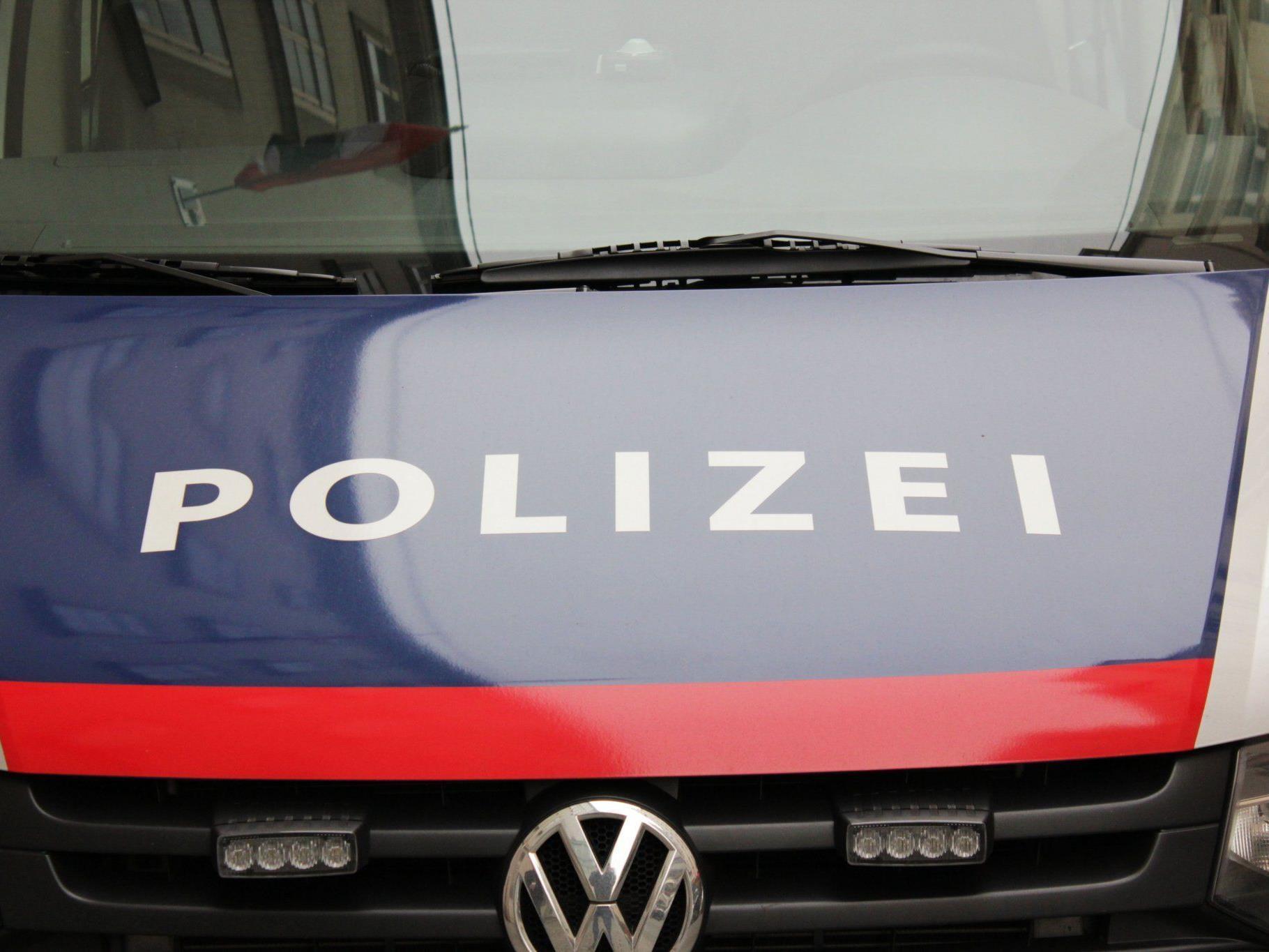Die Polizei in Baden hat noch keine Spur der Räuber gefunden.