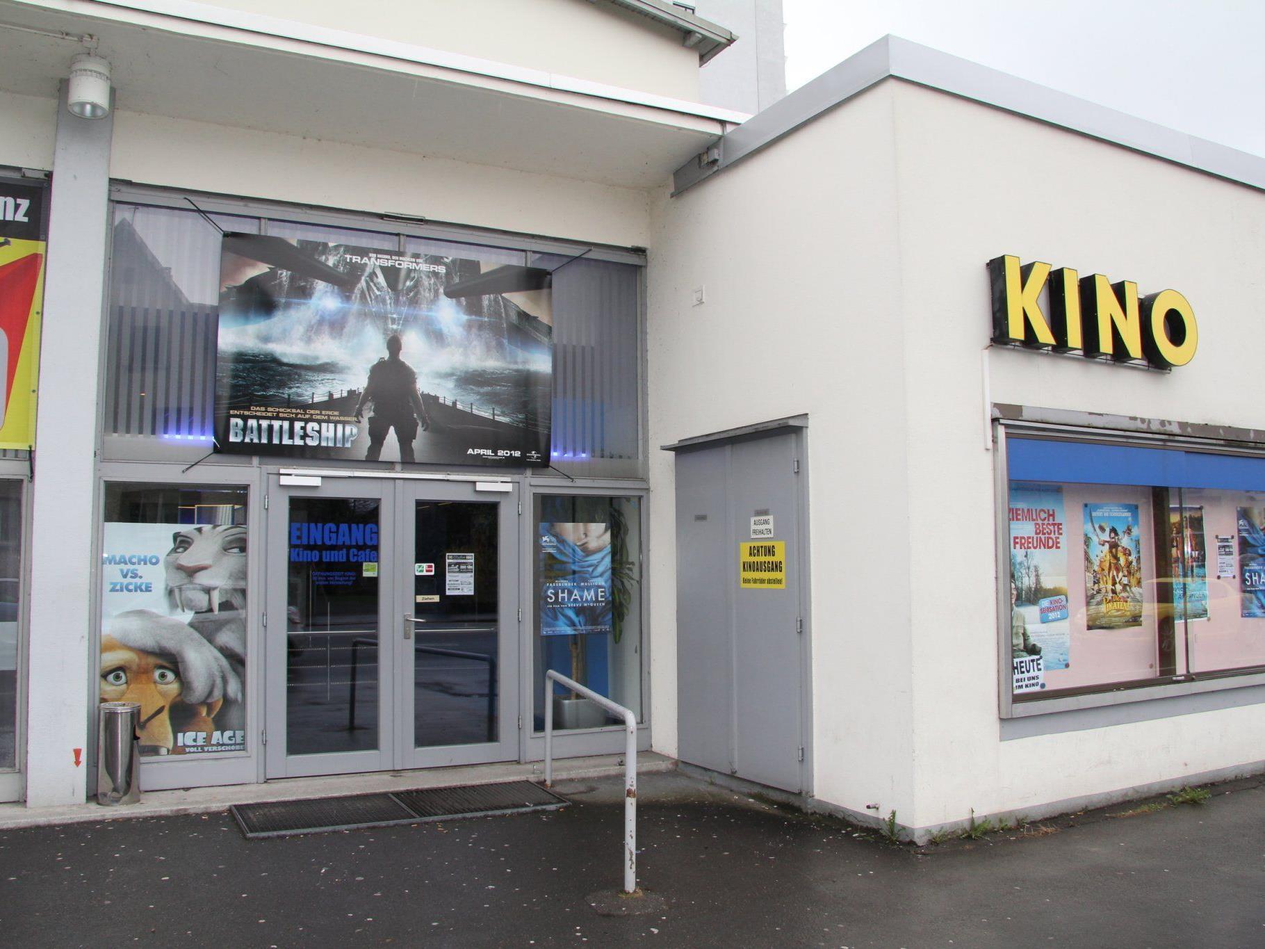 Metro Kino in Bregenz wurde modernisiert.