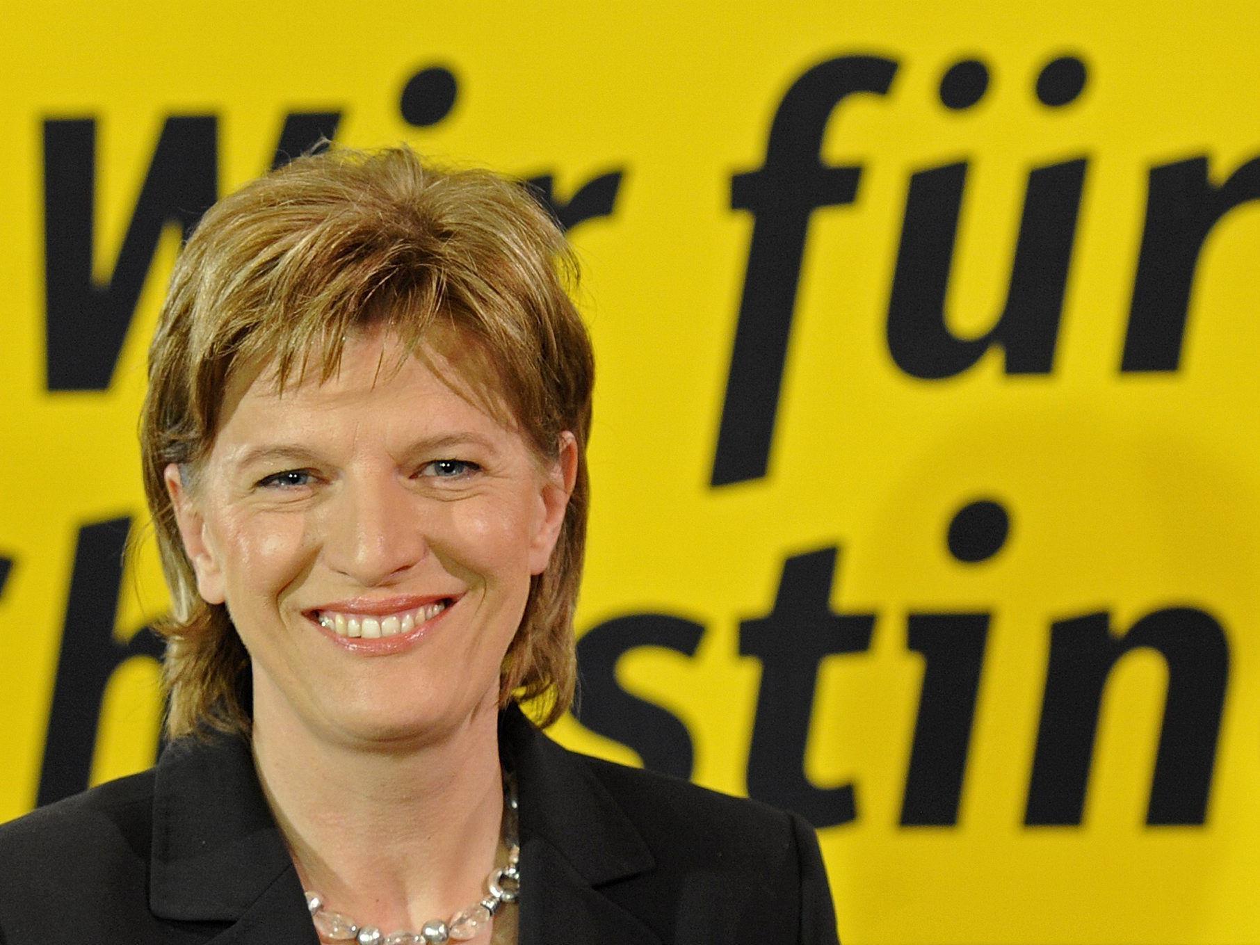Christine Oppitz-Plörer ist für die nächsten sechs Jahre Bürgermeisterin der Tiroler Landeshauptstadt.