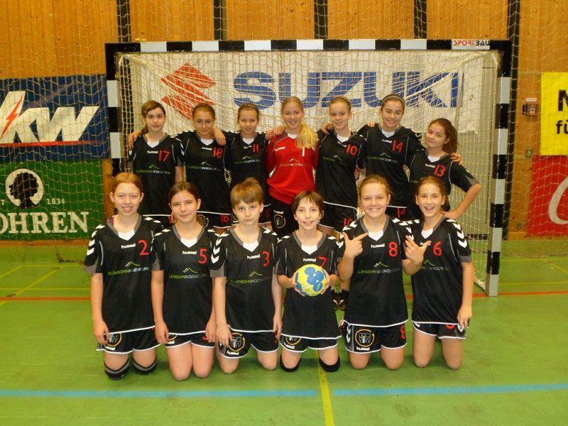 SSV Dornbirn Schoren - Jugend U12-1 Team