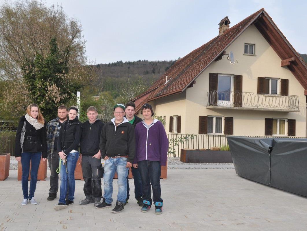 Das Meusburger-Haus soll hinkünftig ganz der Koblacher Jugend zur Verfügung stehen.