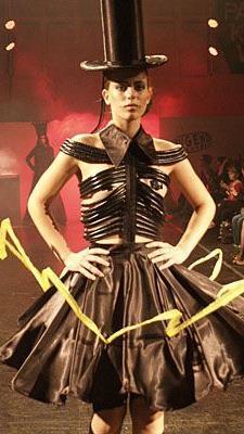So kreativ sind die Mode-Ideen, die bei Kids in Fashion entstehen