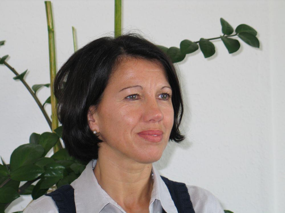 Mag. Irene Fitz